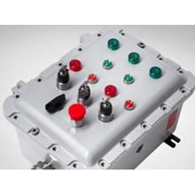 BOX PANEL STAR DELTA EXPLOSION PROOF GAS PROOF ANTI LEDAK EXPLOTION PROOF FLAME PROOF SERTIFIKAT ATEX
