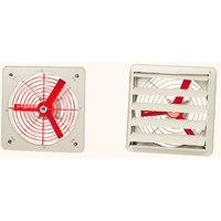 Jual EXHAUSE FAN EXPLOSION PROOF