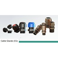 Jual Exd Cable Gland Armour SWA SWB STA : PEPPERL+FUCHS (CG.AR)