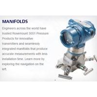 Sell Pressure Transmitter Rosemount 3051TG