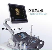 Ultrasound 4 D Dk Ultra 80