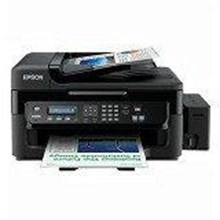 EPSON L555-Printer All in One