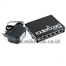 Router Indoor RB450G