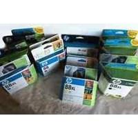 Jual Genuine HP 88  Magenta  Cyan Yellow  Black Ink Printer Cartridges