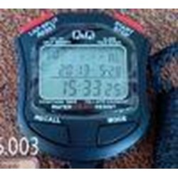 Stopwatch Q&Q HS45