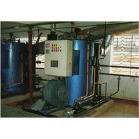 Jual Steam Boiler & Hot Water Boiler