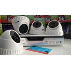 Sell The CCTV Economical package 3 Limited