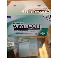 Jual Kimwipes Kimtech Tissue Fiber Optic
