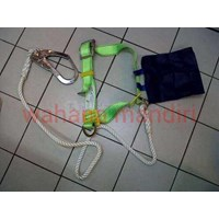 Jual Safety Belt Untuk Panjat