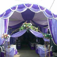 Sell TENT DECORATING