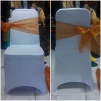 Sarung Kursi - Perlengkapan Dekorasi Pesta