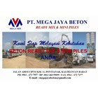 Beton Readymix