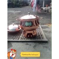 The Brass Pot Crafts
