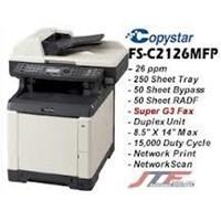 Sell Kyocera FS 2126Mfp