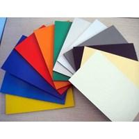 Jual Aluminium Composite Panel ( ACP)