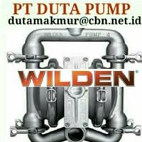 PT DUTA PUMP INDUSTRI WILDEN PUMP  PUMP chemical pump metal pump air diaphragm pump wilden pump metal pump