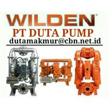 WILDEN PUMP PT DUTA PUMP INDUSTRI  chemical pump metal pump air diaphragm pump wilden pump