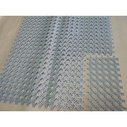 Karpet Karet PVC Anti Slip 52X52cm Serbaguna