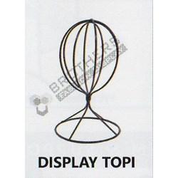 Display Topi