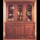 Bookcase Victotrian 3 Doors