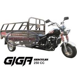Motor Roda Tiga 250 Cc Tossa  Harley Style