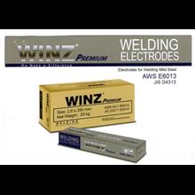 Kawat Las WINZ Premium Welding Electrodes