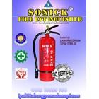 Tabung Pemadam Api Kebakaran Isi Ulang Tabung Pemadam Api Murah