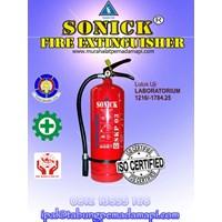 Jual Alat Pemadam Kebakaran Isi Ulang APAR Murah