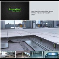 Rockwool Insulation system for Data Center