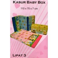 Jual Kasur Baby Box