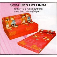 Sofa Bed Bellinda