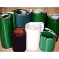 Jual Belt Conveyor Rubber & PVC
