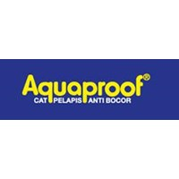 Jual Aquaproof Cat Waterproofing Anti Bocor