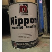 Jual Cat Marine Nippelux Nippon Paint
