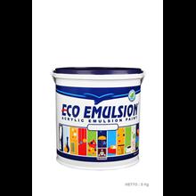 Cat dan Pelapis Propan Eco Emulsion