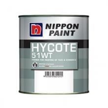 Cat dan Pelapis Nippon Hycote 51WT Primer
