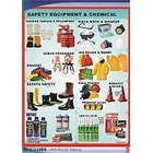 Jual Safety Equipment & Chemical