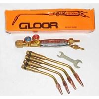Jual Alat Blender Las Gloor AG 3400