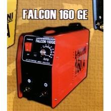 Lakoni Falcon 160GE Trafo Las MMA - Inverter Untuk Genset