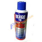 Jual Rexco 18 - 220 ML:180G:7.4 Fl.Oz Contact Cleaner