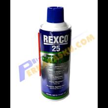 Rexco Chain Lube 25 - 120 ML 100 G Pelumas Anti Karat