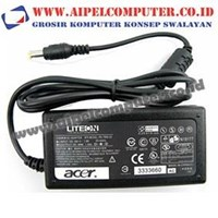 Jual Adaptor Laptop Acer