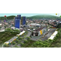 Jual SUPERBLOCK Banua Eco City Kalimantan Selatan