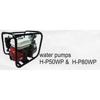 Water Pumps H-P50WP & H-P80WP