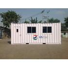 Office Container 20 Feet Surabaya