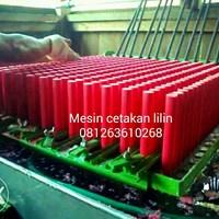 Mesin Cetak Lilin Terbaik Dan Terkuat Dari Sumatra