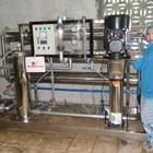 Mesin Reverse Osmosis Ro Kapasitas 60.000 Gpd Setara 220.000..