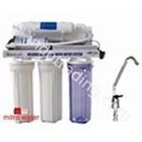Mesin Reverse Osmosis Ro 75 Gpd Kapasitas 240 Liter Per Hari