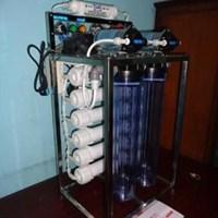 Mesin Reverse Osmosis Ro 600 Gpd Kapasitas 105 Galon