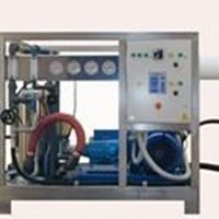 Sell Sea water Reverse Osmosis machine 3000 liters Per day